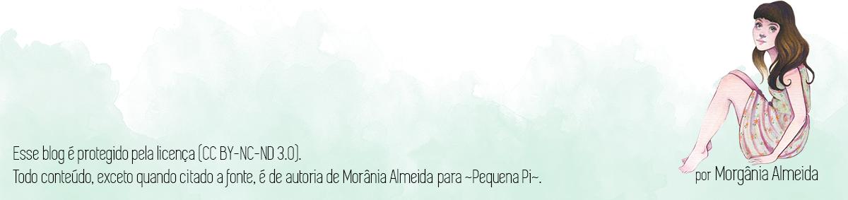 Morgânia Almeida